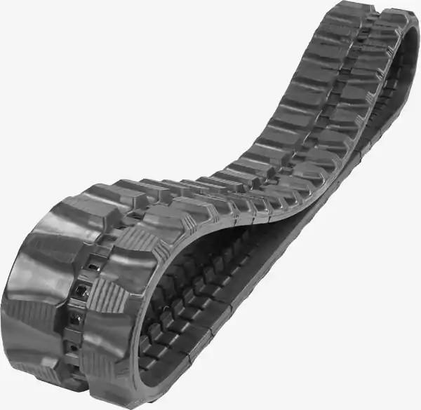 Gummikette TAGEX 250x84x48,5 | Offset, Rail Type Professional
