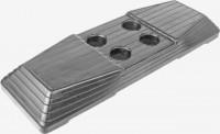 Gummibodenplatte Pad Roadliner Tagex TX500