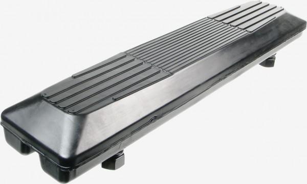 Abbildung zeigt ein Gummipad ähnlich TX700 bold on