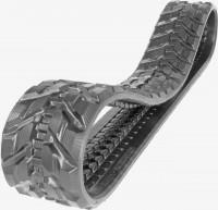 Gummikette Bridgestone 300x84x53 RLK Tri-Tech, Rail-Typ