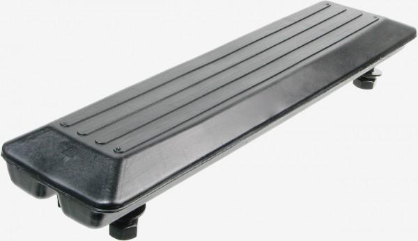 Abbildung zeigt ein Gummipad ähnlich TX450 bold on