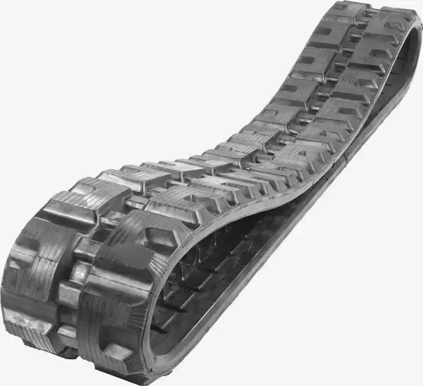 Gummikette TAGEX 320x52x86 | CTL, Rail-Type Professional