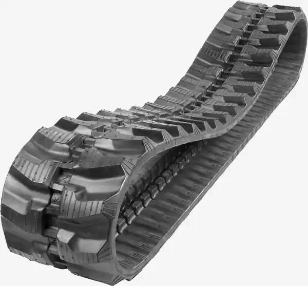 Gummikette DRB 320x72x54 Short-Pitch