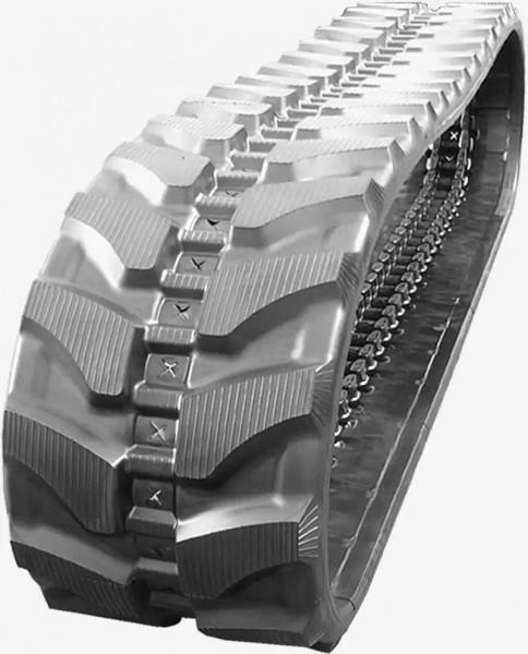 Gummikette Bridgestone 400x50x86 KF | Skid Loader