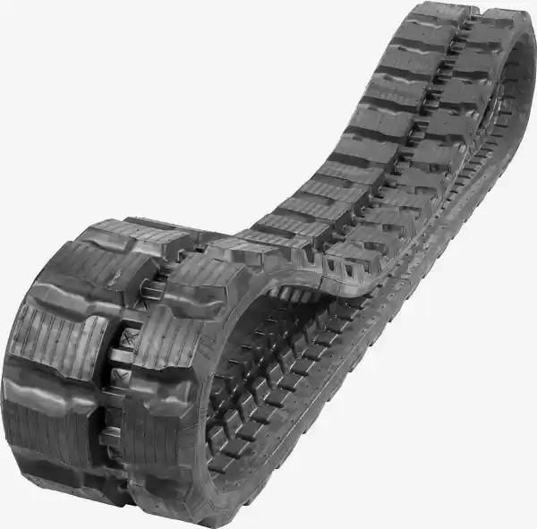Gummikette DRB 300x76x55,5 | Offset, Rail Type Premium