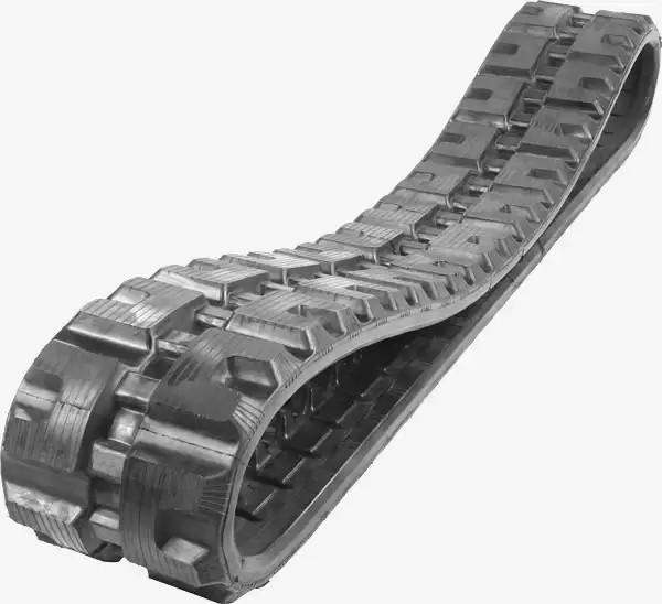 Gummikette TAGEX 320x46x86 | CTL, Rail-Type Professional