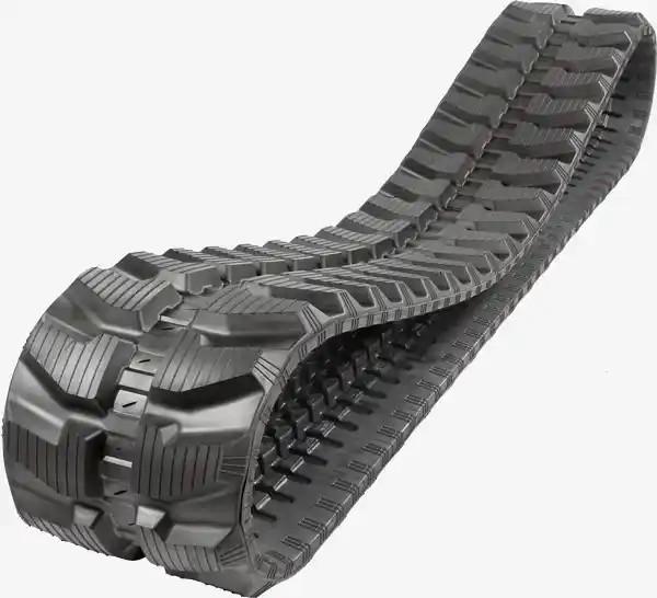 Gummikette DRB 350x86x54,5 | Rail-Type Premium