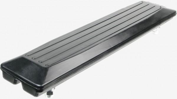 Abbildung zeigt ein Gummipad TX450 B2 bold on